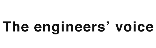 The engineers' voice